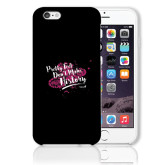 iPhone 6 Plus Phone Case-Pretty Feet Dont Make History - Splatter