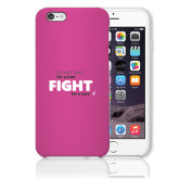 iPhone 6 Plus Phone Case-Fight For A Cure