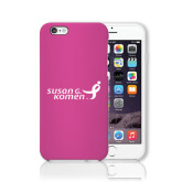 iPhone 6 Phone Case-Susan G. Komen