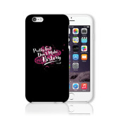 iPhone 6 Phone Case-Pretty Feet Dont Make History - Splatter