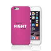 iPhone 6 Phone Case-Fight For A Cure