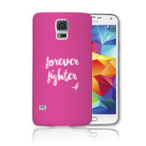 Galaxy S5 Phone Case-Forever Fighter