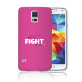Galaxy S5 Phone Case-Fight For A Cure