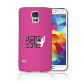 Galaxy S5 Phone Case-Hope Fight Cure