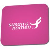 Full Color Mousepad-Susan G. Komen