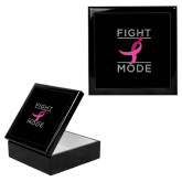 Ebony Black Accessory Box With 6 x 6 Tile-Fight Mode