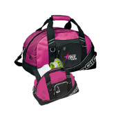 Ogio Pink Half Dome Bag-Susan G. Komen Race for the Cure