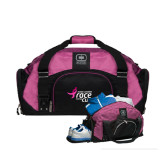 Ogio Pink Big Dome Bag-Susan G. Komen Race for the Cure