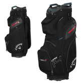 Callaway Org 14 Black Cart Bag-Susan G. Komen