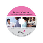 Breast Cancer Your Guide to Breast Self Awareness DVD-