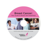 Breast Cancer Your Guide to Breast Self Awareness DVD in ASL-