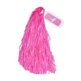Hot Pink Pom Pom-
