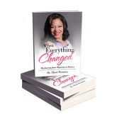 When Everything Changed Book By Dr. Sheri Prentiss-