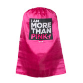 More Than Pink Cape-
