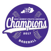 Large Decal-GMAC Baseball Champions 2017