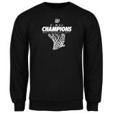 Black Fleece Crew-G-MAC Champions - Mens Basketball 2017 Net