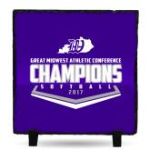 Photo Slate-GMAC Softball Champions 2017 Plate