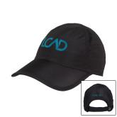 Black Performance Cap-Primary Mark