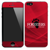 iPhone 5/5s/SE Skin-Foresters