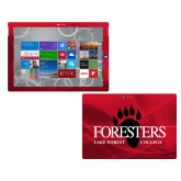 Surface Pro 3 Skin-Foresters
