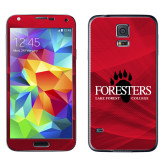 Galaxy S5 Skin-Foresters