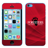 iPhone 5c Skin-Foresters