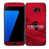 Samsung Galaxy S7 Edge Skin-Foresters