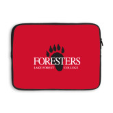 13 inch Neoprene Laptop Sleeve-Foresters