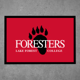 Full Color Indoor Floor Mat-Foresters
