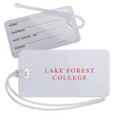 Luggage Tag-Wordmark
