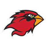 Extra Large Decal-Cardinal Head, 18 in W