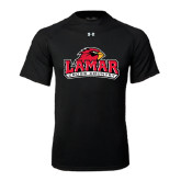 Under Armour Black Tech Tee-Cross Country