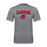 Syntrel Performance Steel Tee-Lamar w/Cardinal Head