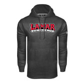 Under Armour Carbon Performance Sweats Team Hood-Lamar University