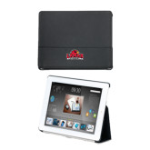 Snap Black iPad Stand-Lamar University w/Cardinal Head