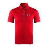 Ogio Red Performance Rivet Polo-LU