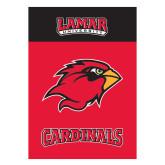 28 inch x 40 inch Flag-Cardinal Head