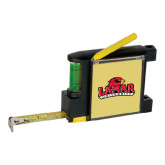 Measure Pad Leveler-Lamar University w/Cardinal Head