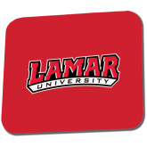 Full Color Mousepad-Lamar University