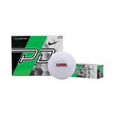 Nike Power Distance Golf Balls 12/pkg-Lamar University