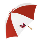 Red/White Umbrella-LU
