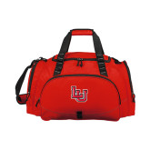 Challenger Team Red Sport Bag-LU