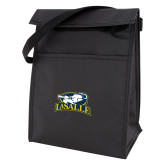Black Lunch Sack-La Salle
