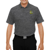 Under Armour Graphite Performance Polo-La Salle L
