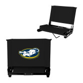 Stadium Chair Black-Mascot