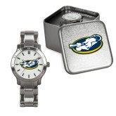 Mens Stainless Steel Fashion Watch-Mascot