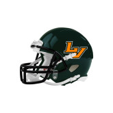 Riddell Replica Dark Green Mini Helmet-LV