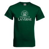 Dark Green T Shirt-125th Anniversary