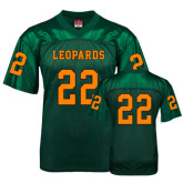 Replica Dark Green Adult Football Jersey-#22