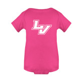 Fuchsia Infant Onesie-LV